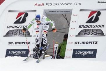Bridgestone de retour sur les pistes avec la Coupe du Monde de ski alpin Audi FIS