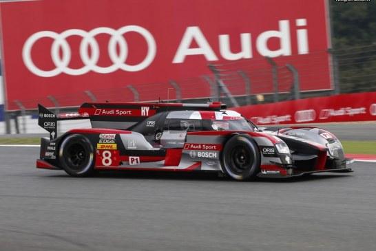 WEC – Un retrait d'Audi en endurance et aux 24 Heures du Mans en 2018?
