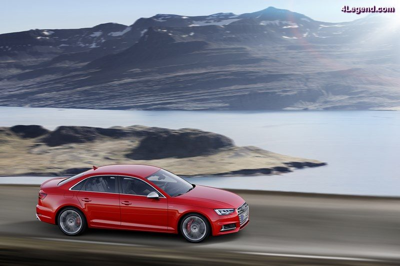 AUDI AG closed the first three quarters with growth despite the difficult market environment: In September, the brand increased its deliveries by 1.7 percent to around 173,850 units compared with the strong prior-year month. Demand especially in Europe (+6.3%) and North America (+4.1%) played its part in the positive sales balance. Since January, the manufacturer delivered around 1,408,800 automobiles across all models to customers, an increase of 4.5 percent.  Picture: the Audi S4 Combined fuel consumption in l/100 km: 7.5 – 7.3 (31.4 – 32.2 US mpg) Combined CO2 emissions in g/km: 170 – 166 (273.6 – 267.2 g/mi)