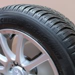 Paris 2016 – Nouveau Pneu Michelin CrossClimate+ : Le pneu été homologué pneu hiver
