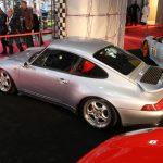Paris 2016 – Porsche 911 Carrera RS 3.8 Type 993 de 1995