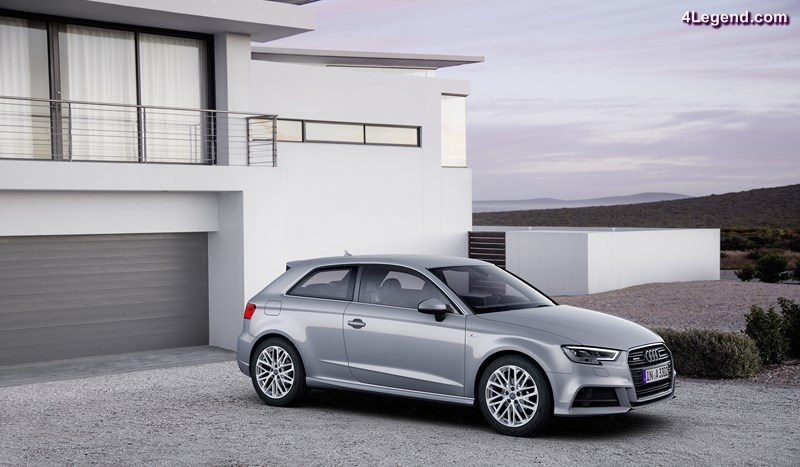 AUDI AG sold more premium automobiles in October than one year ago. Compared with the same month in 2015, global deliveries increased by 1.2 percent to around 150,950 units. As such, the company has exceeded the 2015 figures every month in the year to date amid a challenging environment. Since January, the brand with the Four Rings increased its sales by 4.2 percent to around 1,559,750 cars.       Picture: the Audi A3