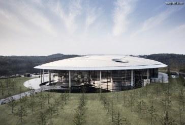 Technodome Hankook : Inauguration du nouveau centre de R&D du manufacturier de pneus coréen