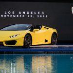 Lamborghini Huracán Spyder LP 580-2 – Maintenant disponible en propulsion pour plus de sensations