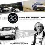 De nouveaux livres Porsche via l'Edition Porsche Museum