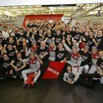 WEC – Un bel hommage de Toyota à Audi aux 6 Heures de Bahreïn – Audi salue ses 18 ans en endurance