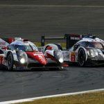WEC – Maintien de la réglementation technique LMP1 hybride jusqu'en 2019 – Porsche et Toyota rassurées