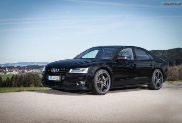 ABT S8 Plus – Une Audi S8 plus développant 735 ch et 920 Nm de couple