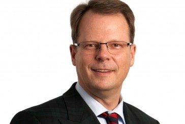 Peter Mertens – nouveau responsable du Développement Technique et membre du Directoire de AUDI AG