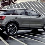Audi Q2 Launch Edition & Audi Q2 Launch Edition luxe – 2 versions spéciales de lancement du Q2 en France