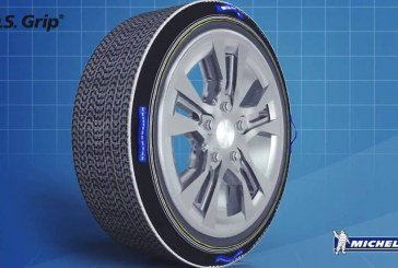 Nouvelle chaussette à neige Michelin S.O.S GRIP – Une alternative ponctuelle aux pneus hiver