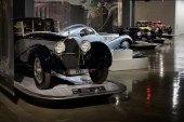 « The Art of Bugatti » – Exposition unique autour de l'univers de Bugatti au Petersen Automotive Museum de Los Angeles