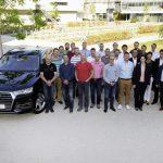 Audi forme des ingénieurs de développement pour la mobilité électrique