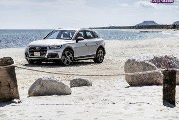 Ouverture des commandes de la seconde génération de l'Audi Q5 – Maj. Tarifs