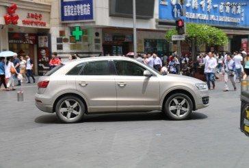 Audi présente un plan de croissance pour ses activités en Chine