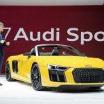 quattro GmbH devient Audi Sport GmbH