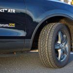 TechnikForum 2016 – Pneu Continental CrossContact ATR – Un pneu routier pour le tout terrain