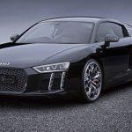 Audi R8 Star of Lucis – L'Audi R8 faite pour le film Kingsglaive : Final Fantasy XV vendue au Japon via un tirage au sort