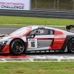 Une saison réussie pour l'Audi Sport customer racing avec l'Audi R8 LMS