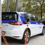 Le Groupe Volkswagen investit dans Hubject, la plateforme d'itinérance, leader en Europe dans le chargement des véhicules électriques