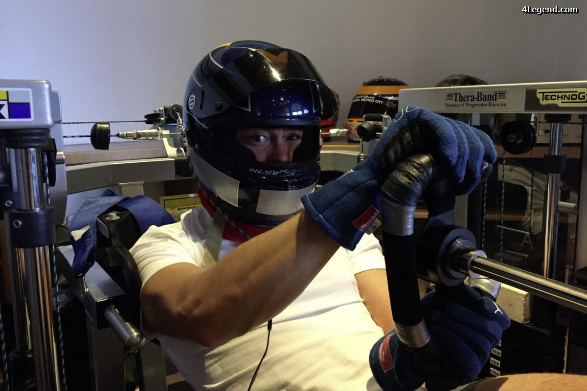 Interview de André Lotterer passant d'Audi à Porsche : « J'ai toujours été fan de Porsche »