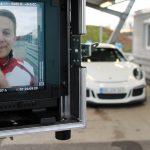 Vidéo d'un jour de travail chez Porsche – Cela laisse rêveur!