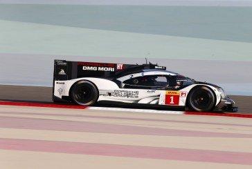 Porsche et ExxonMobil célèbrent 20 ans de partenariat