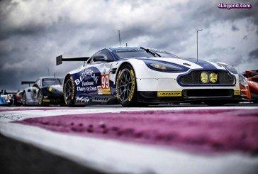 Succès sur tous les fronts pour Dunlop Motorsport en 2016