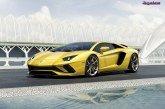 Lamborghini Aventador S – Plus puissante et plus aérodynamique