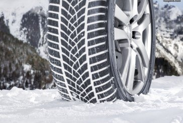 Goodyear UltraGrip Performance SUV Gen-1 – Un nouveau pneu hiver dédié aux SUV