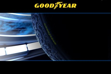 Le Goodyear Eagle – 360 remporte le prestigieux prix GOOD DESIGN 2016