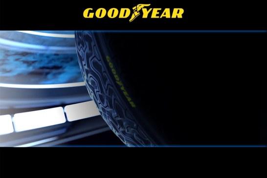 Le Goodyear Eagle – 360 remporte le prestigieux prix GOOD DESIGN 2016
