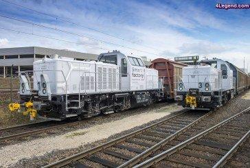 L'usine Audi d'Ingolstadt se dote d'une seconde locomotive hybride