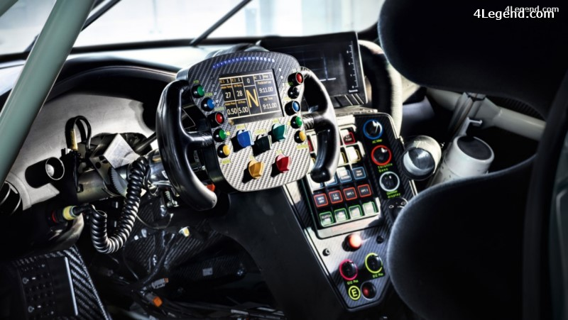 24H Daytona 2017 - Nouveau système de prévention de collision sur la Porsche 911 RSR pour aider le pilote