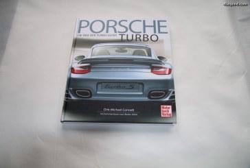 Livre Porsche Turbo : Die Ära der Turbo-Elfer de Dirk-Michael conradt – Motorbuch Verlag
