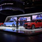 NAIAS 2017 – 3 Nouveautés Audi présentées : Audi Q8 concept, Audi SQ5 3.0 TFSI, Audi S5 Cabriolet