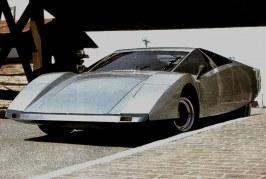 Porsche 910 S Zimmer de 1975 – Une Porsche 910/6 de course à usage routier