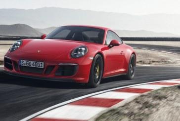 Nouveaux modèles de Porsche 911 GTS – Dynamiques, confortables et efficients