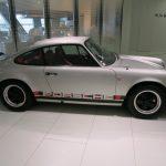 Porsche 911 Turbo Nr. 1 de Louise Piëch – Un cadeau d'anniversaire pour ses 70 ans en 1974