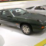 Porsche 928-4 longue à 4 places de 1984 – Le cadeau d'anniversaire de Ferry Porsche pour ses 75 ans