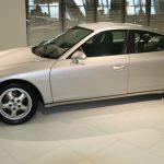 Porsche 989 de 1988 – Le précurseur de la Panamera