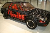 Porsche FLA Type 1989 de 1973 – Un concept de voiture économique et de longue durée