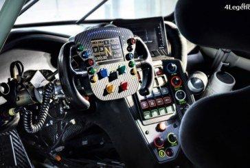 24H Daytona 2017 – Nouveau système de prévention de collision sur la Porsche 911 RSR pour aider le pilote