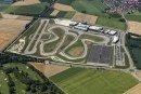 Audi Neuburg attire les visiteurs par ses activités et sa piste devient moins bruyante