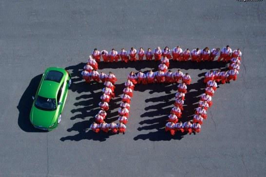 2016: Une autre bonne année pour Audi Hungaria