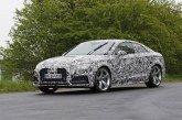 Nouvelle Audi RS 5 Coupé 2.9 V6 TFSI de 456 ch : Présentation au salon de Genève 2017