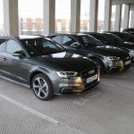 Deux prix pour Audi dans le «Best Cars 2017» du magazine auto motor und sport