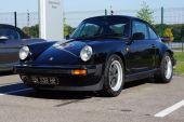 Épisode 1 - Restauration d'une Porsche 911 Carrera 3.2 Clubsport de 1988 par le Centre Porsche Rouen - Concours de Restauration Classic 2017