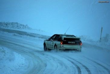 Rallye AvD Histo Monte et rencontre avec Walter Röhrl en Audi quattro A2
