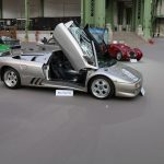 Lamborghini Diablo VT Roadster de 1997